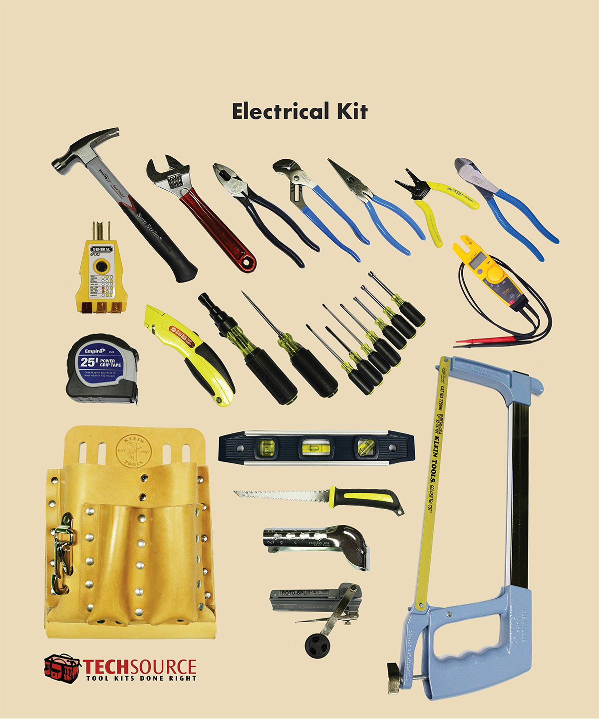 Electrical Kit