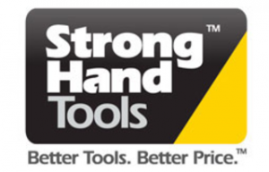 Stronghand Tools Logo