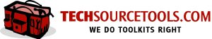 TechSource Tools Logo