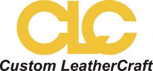 Custom Leather Craft Logo