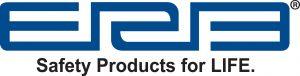 ERB Vector Logo Blue&Blk