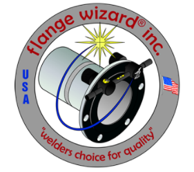 Flange Wizard logo