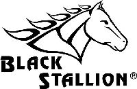 Revco Black Stallion Logo